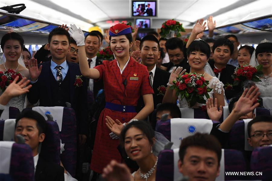 Mise en service de la ligne à grande vitesse Baoji-Lanzhou