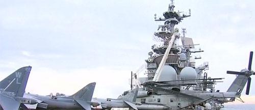 日自卫队出动王牌赴海外军演 专家:为修宪做军事准备