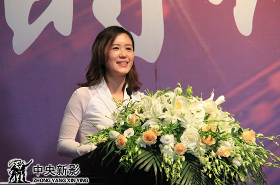 纪录片《时代的回音》创作总监陈怡