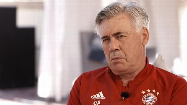安帅:切尔西曼联回来了 今年欧冠比以前都要难