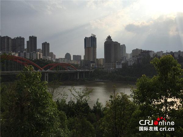 盘州市风貌 摄影:刘娜