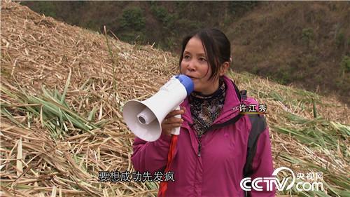 [久久热]许江秀和杨桂云:疯狂创业让她们赢得千万财富