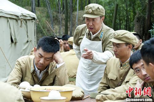 王聪三度合作林永健闫妮再续空旅传奇《绝密543》将播