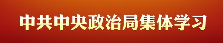 中央政治局集体学习回顾