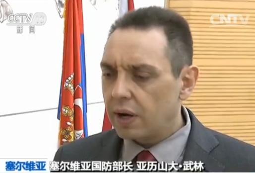 【庆祝建军90周年】塞防长:强大中国离不开强大军队