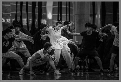 大型彝族神话舞剧《支格阿鲁》首演在即