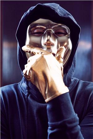 gai超社会-中国有嘻哈 HIPHOPMAN首支国语说唱酷我音乐重磅发布