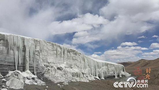 建国后最大规模的冰川科考