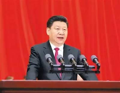 2016年7月1日,庆祝中国共产党成立95周年大会在北京人民大会堂隆重举行。中共中央总书记、国家主席、中央军委主席习近平在大会上发表重要讲话。