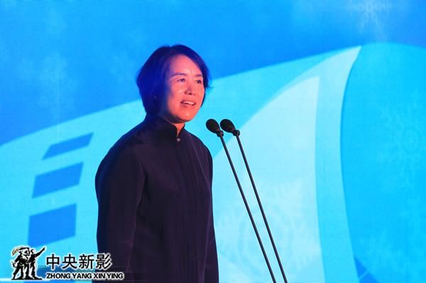 北京冬奥组委秘书长韩子荣致辞