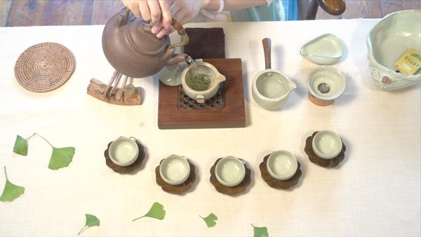 Zisun Tea Cakes