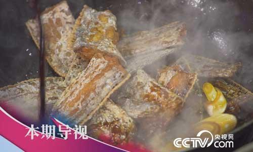 食尚大转盘:豪爽海鲜霸气烧 8月27日