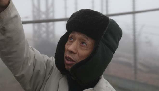 """蒋教授的""""高压冰雪奇缘"""""""