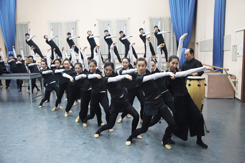 《中国故事 十二生肖》