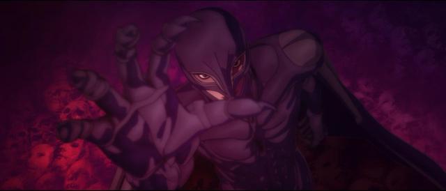 《极盗车神》中的反骨仔 盘点叛变革命的坑队友