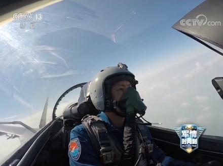 能打仗,打胜仗!歼击航空兵这样摆脱锁定战机的导弹