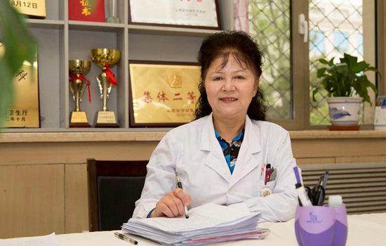 南丁格尔奖章获得者杨辉:有生命的地方就需要护理