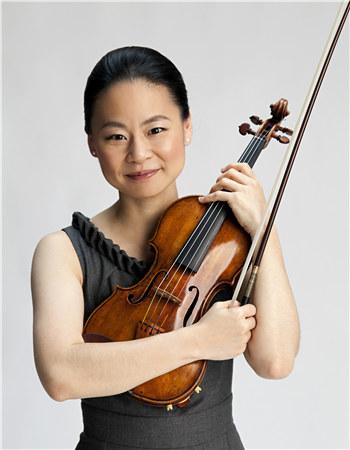小提琴家宓多里