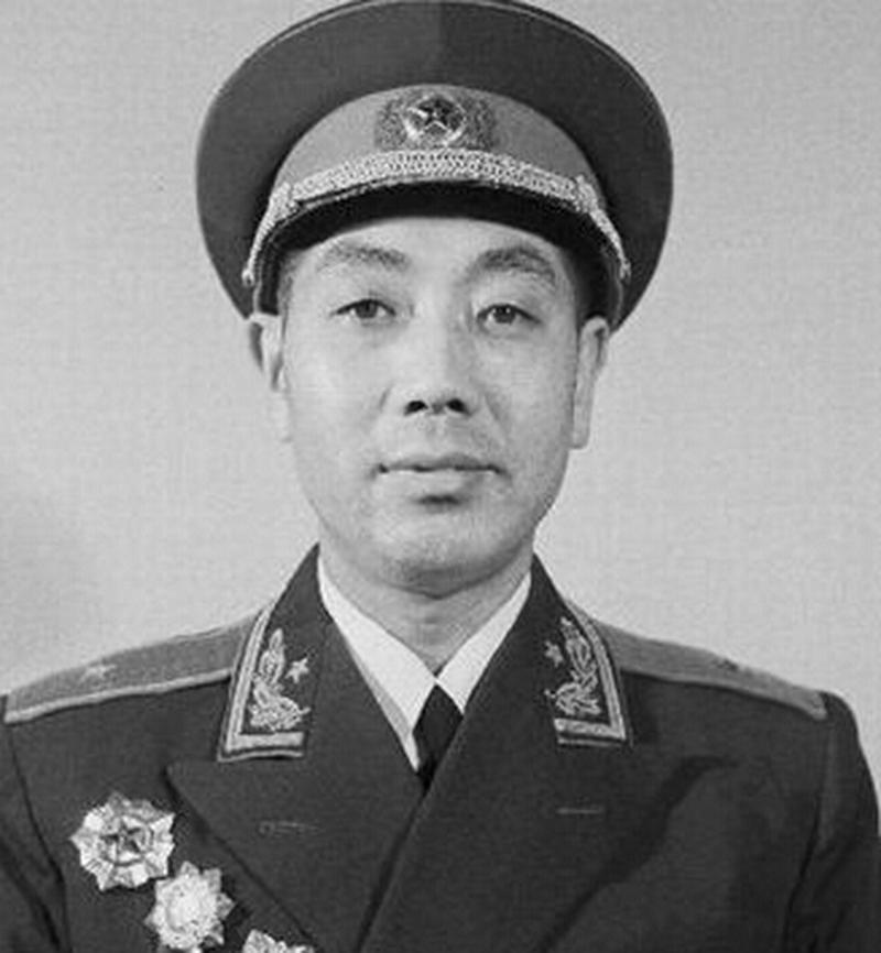 93阅兵的开国少将张玉华逝世 享年101岁