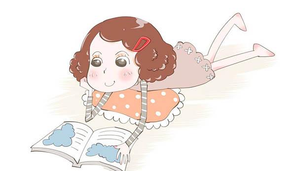 建立科学合理的儿童分级阅读图片