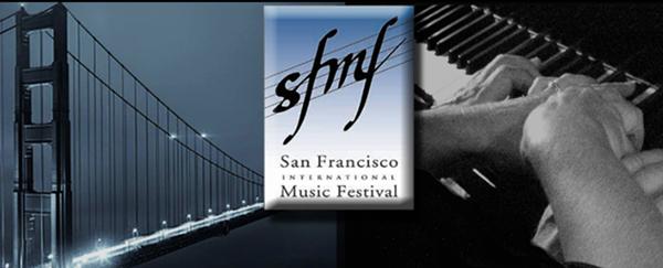 首届旧金山国际钢琴节成功举办
