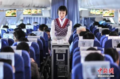 以后坐飞机能玩手机?业内:乐观估计明年能实现