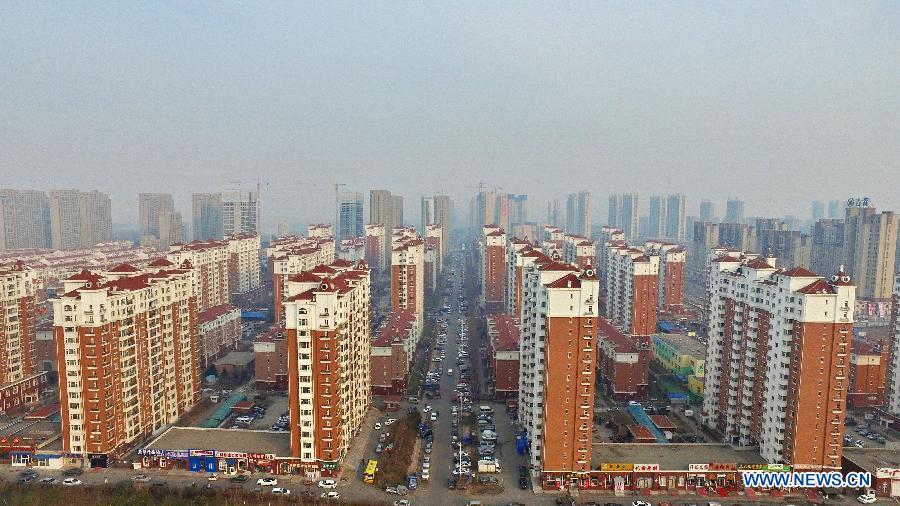 Beijing dévoile un projet sur les logements aux droits de propriété partagés