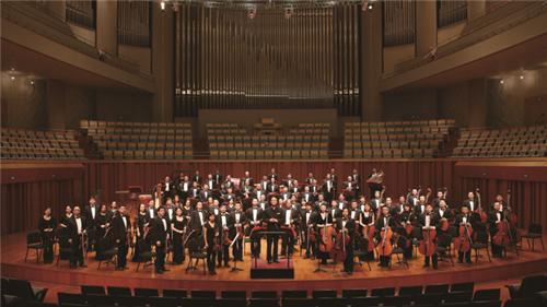 北京交响乐团