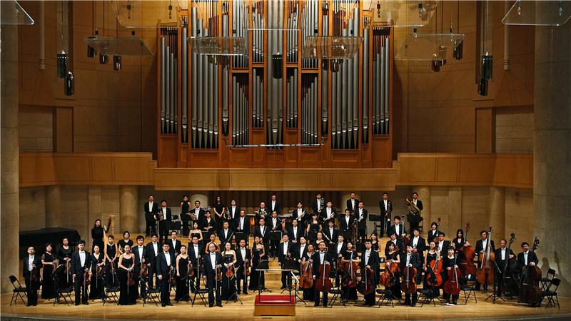 中国电影乐团