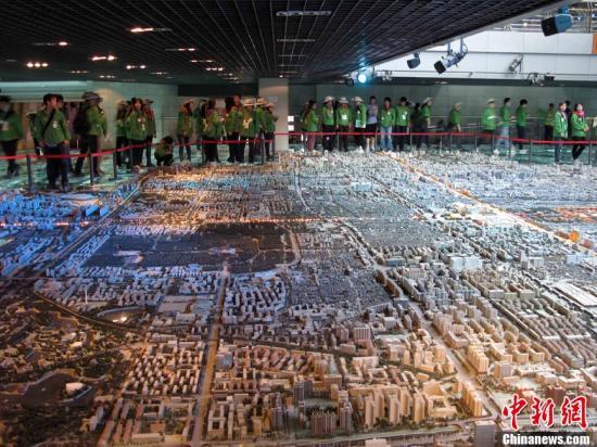 北京常住人口规模到2020年控制在2300万以内