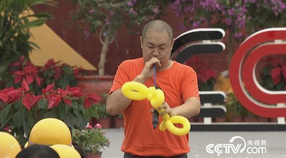 阳光大道:为你点赞国庆特别节目2 10月8日