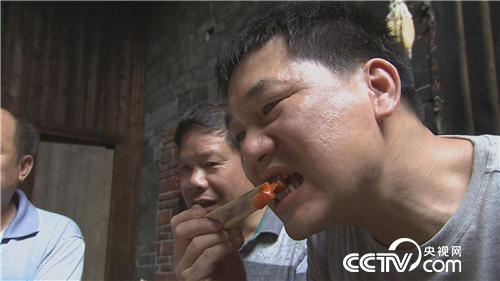 乡土节目看点:美味不停歇 肉要大块吃 10月4日