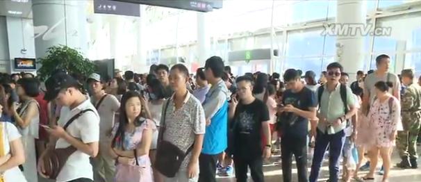 鼓浪屿严格控制游客接待量 旅游品质有提升厦门广电网www.btnxm.com.cn