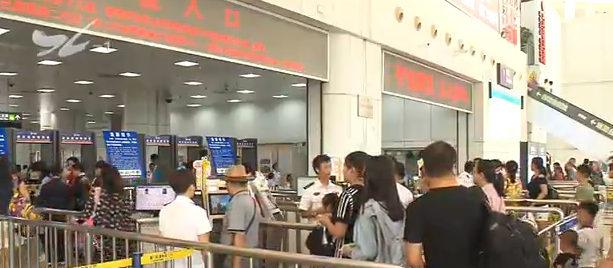 国庆假期厦门景区秩序井然厦门广电网www.btnxm.com.cn