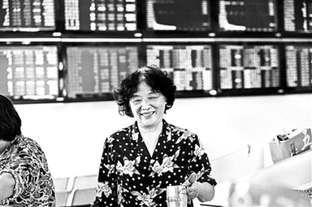 """↑近10年A股市场有7次10月""""开门红""""。"""