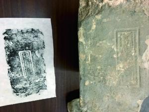 圆明园垒起文物长城 已从周边地区收回8万余件文物