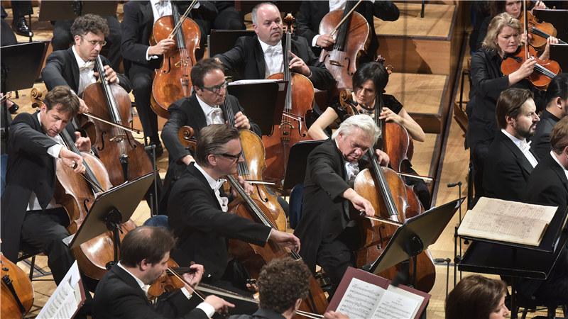 琉森音乐节管弦乐团