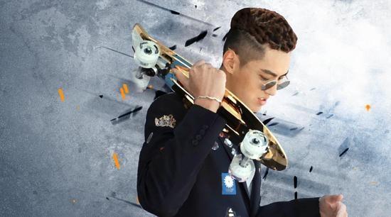 吴亦凡音乐纪录片《Free》收官:最真诚的吴亦凡