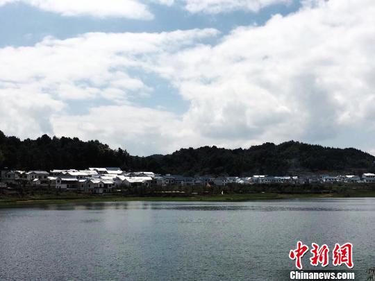 贵州:绿水青山间绘就新图画