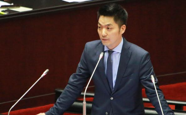 国民党内台北市长人选呼声最高的是蒋万安