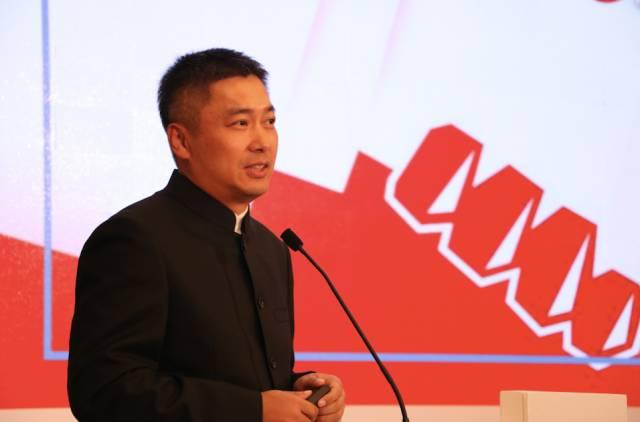 北京三多堂影视公司总经理高晓蒙