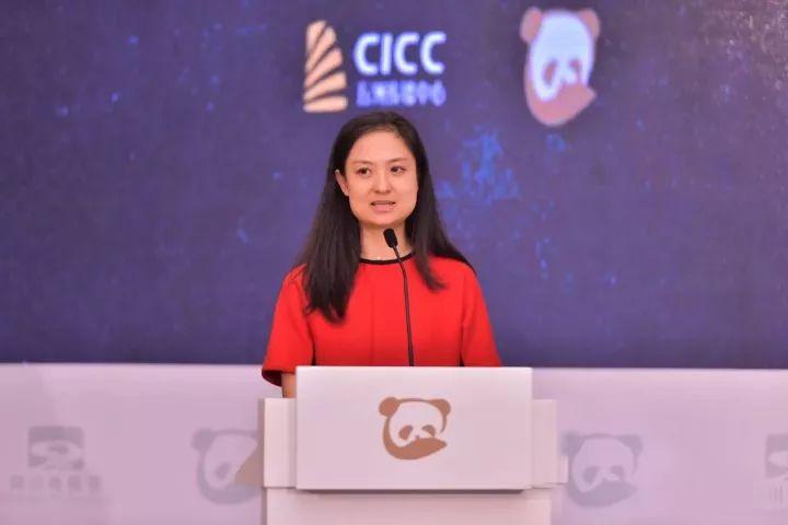 福斯传媒集团中国区节目及制作总监,王雁女士
