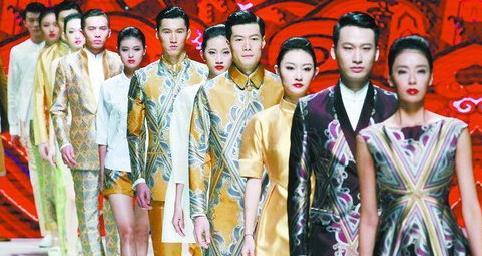 厦门国际时尚周成为国际化的时尚嘉年华。(资料图)