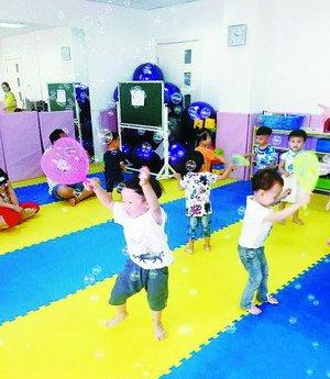 开设系统、专业、科学的早教课程,促进儿童身心健康发展。