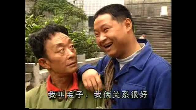 """他靠""""三德子""""一角红遍大江南北,为何如今却隐身山林专心养鸡?"""