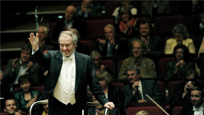 捷杰耶夫将率慕尼黑爱乐乐团再度登台国家大剧院 Andrea Huber/摄
