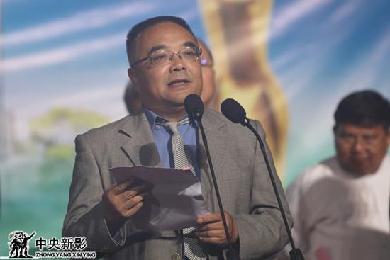 中共云南省委宣传部副巡视员王岭