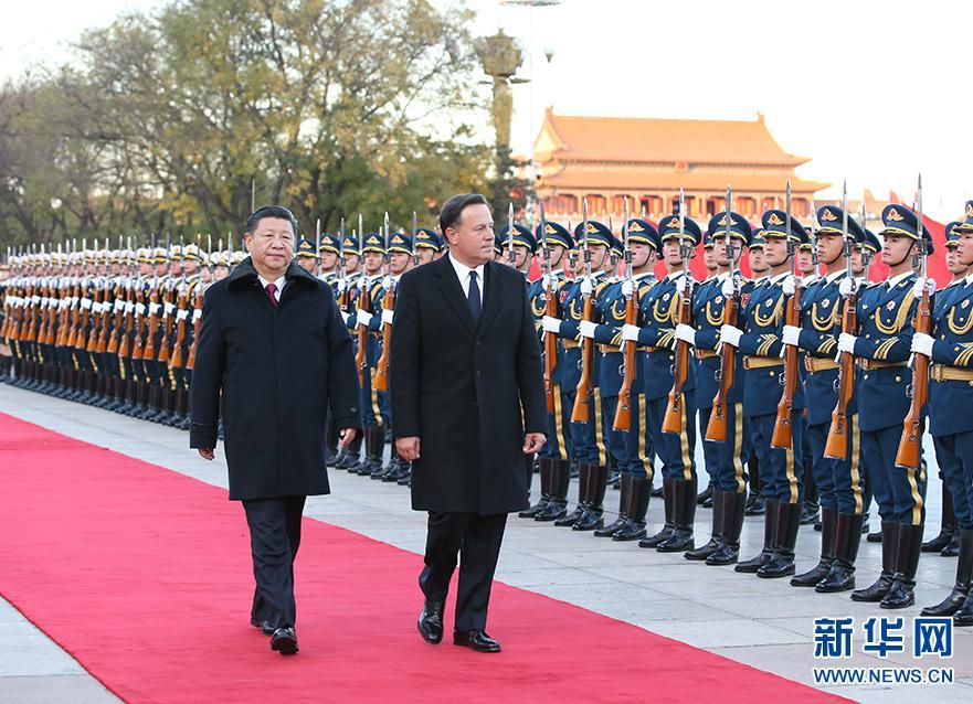 习近平夸赞中国新朋友:这是英雄好汉的壮举