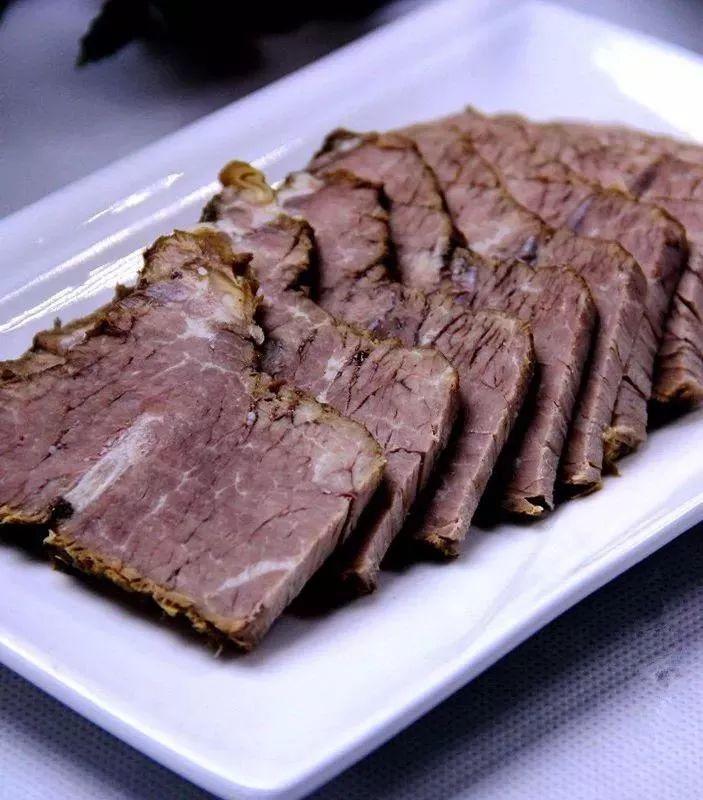 金沙银河线上娱乐:今天小雪,吃什么肉肉才讲究?