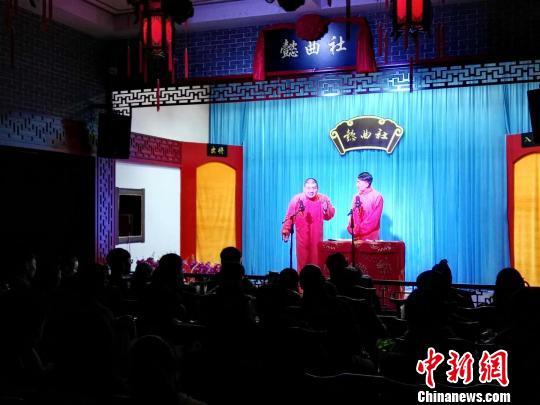 文化大省山西借助文化消费升级探索本土传统文艺回归